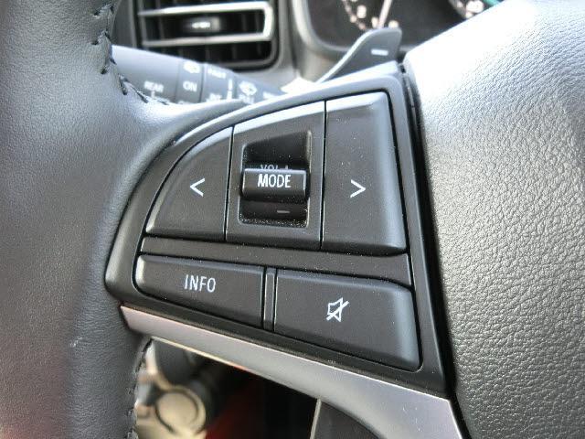 4WDハイブリッドMZ全方位モニターセーフティPKG社外ナビ(8枚目)
