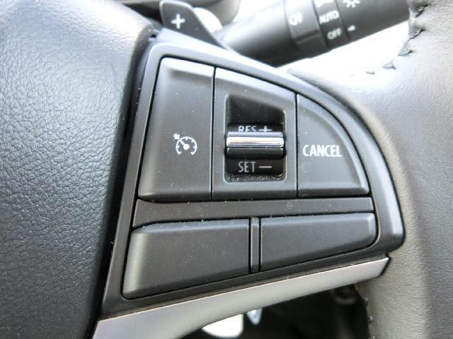 4WDハイブリッドMZ全方位モニターセーフティPKG社外ナビ(9枚目)