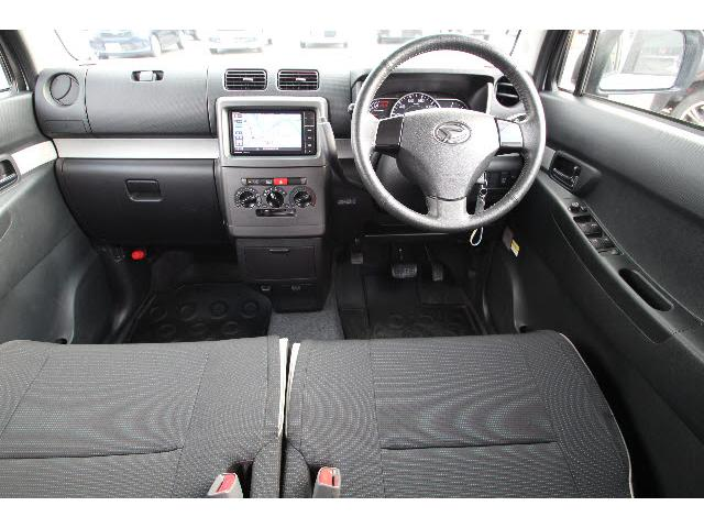 4WD L VSIIストラーダSDナビフルセグDVD再生可能(3枚目)