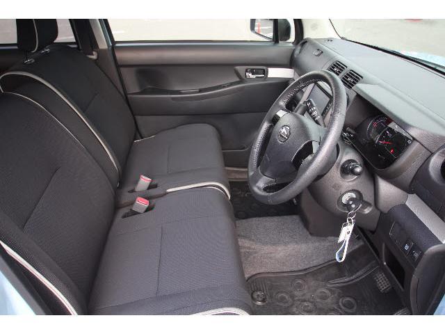4WD L VSIIストラーダSDナビフルセグDVD再生可能(5枚目)