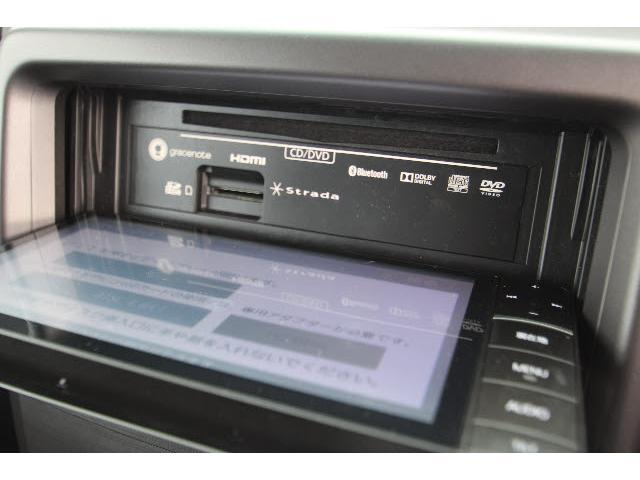 4WD L VSIIストラーダSDナビフルセグDVD再生可能(16枚目)