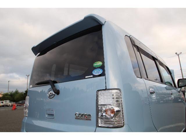 4WD L VSIIストラーダSDナビフルセグDVD再生可能(17枚目)