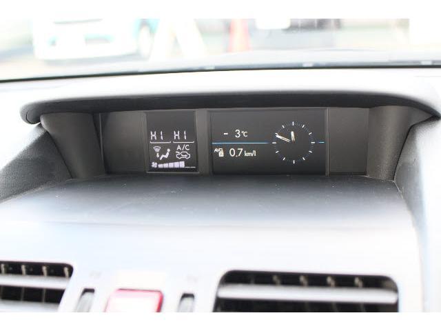 2.0i-Sリミテッドアイサイト 4WD ストラーダSDナビ(6枚目)