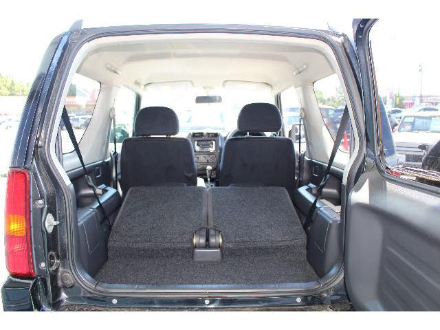 4WD ワイルドウィンド リフトアップ ワンオーナー(15枚目)