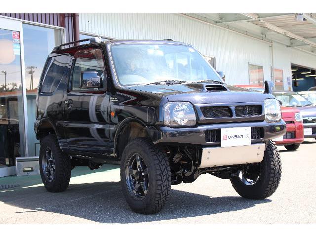 4WD ワイルドウィンド リフトアップ ワンオーナー(16枚目)