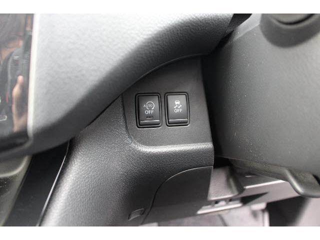 4WD ハイウェイスターVエアロモード SDナビバックカメラ(8枚目)