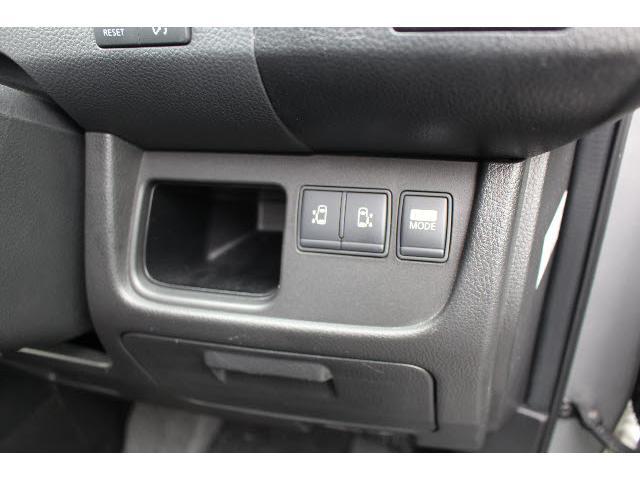 4WD ハイウェイスターVエアロモード SDナビバックカメラ(9枚目)