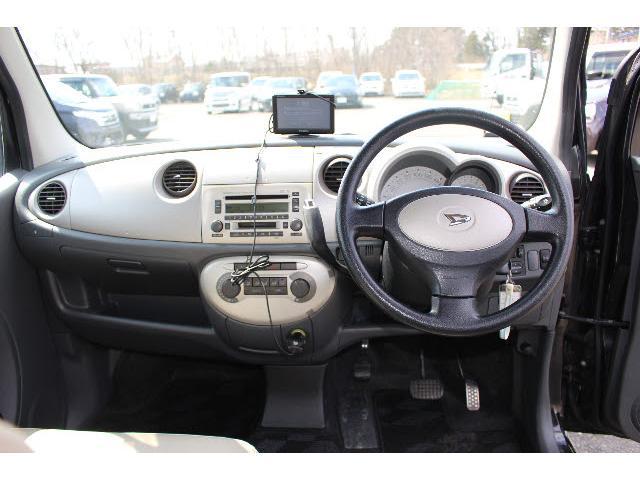 クール 4WD 純正CD 純正エアロ 社外14AW ABS(3枚目)