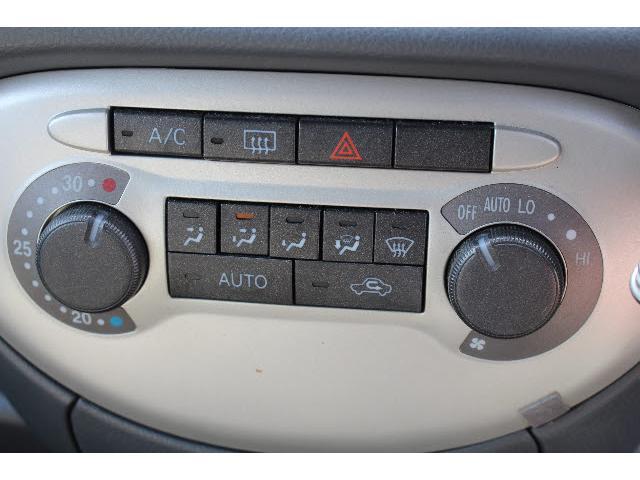 クール 4WD 純正CD 純正エアロ 社外14AW ABS(6枚目)