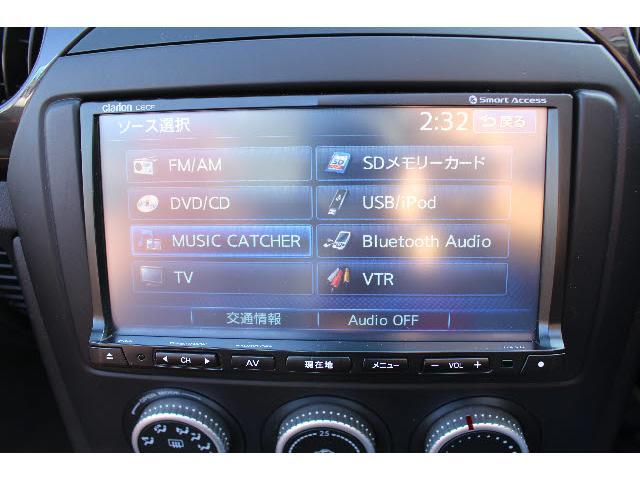 「マツダ」「ロードスター」「オープンカー」「岩手県」の中古車4