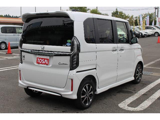 「ホンダ」「N-BOX」「コンパクトカー」「岩手県」の中古車2