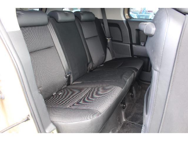「トヨタ」「FJクルーザー」「SUV・クロカン」「岩手県」の中古車14
