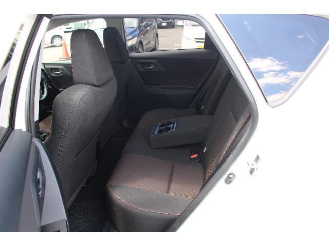 「トヨタ」「オーリス」「コンパクトカー」「岩手県」の中古車18