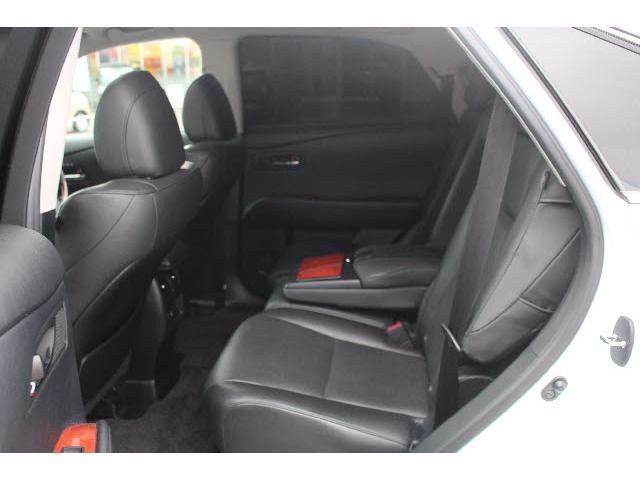 「レクサス」「RX」「SUV・クロカン」「岩手県」の中古車20