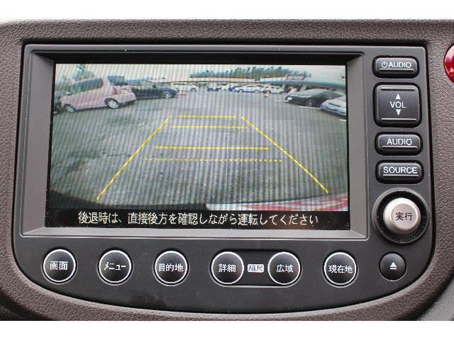 HV ナビプレミアムSLC 純正HDDナビ ETC Bカメラ(5枚目)