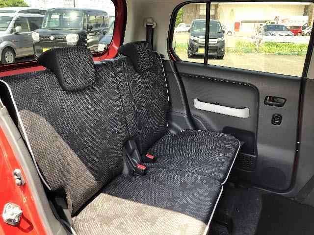 Xターボ 4WD デュアルカメラブレーキサポート 横滑り防止 カロッツェリア製フルセグSDナビ CD/DVD再生 Bluetooth接続 HIDオートライト シートヒーター アイドリングストップ スマートキー(13枚目)