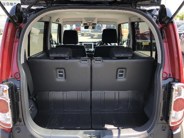 Xターボ 4WD デュアルカメラブレーキサポート 横滑り防止 カロッツェリア製フルセグSDナビ CD/DVD再生 Bluetooth接続 HIDオートライト シートヒーター アイドリングストップ スマートキー(16枚目)