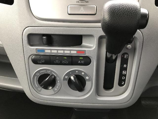 FX 4WD 純正オーディオ CD再生 ETC 運転席シートヒーター キーレスエントリー 電動格納ミラー イモビライザー(5枚目)