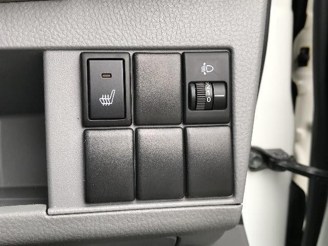 FX 4WD 純正オーディオ CD再生 ETC 運転席シートヒーター キーレスエントリー 電動格納ミラー イモビライザー(6枚目)