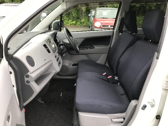FX 4WD 純正オーディオ CD再生 ETC 運転席シートヒーター キーレスエントリー 電動格納ミラー イモビライザー(13枚目)