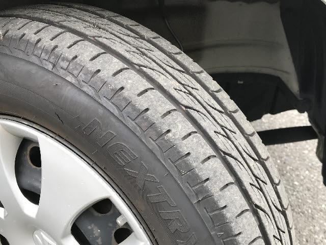 FX 4WD 純正オーディオ CD再生 ETC 運転席シートヒーター キーレスエントリー 電動格納ミラー イモビライザー(24枚目)