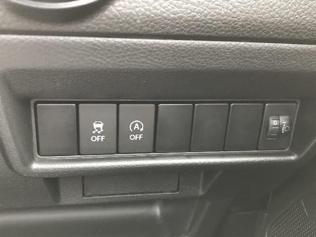 ハイブリッドMX 4WD 当社指定SDナビフルセグDVD再生可能B-T接続 ターボ車 アイドリングストップ 運転席&助手席シートヒーター 横滑り防止 オートライト パドルシフト スマートキーイモビライザー(9枚目)