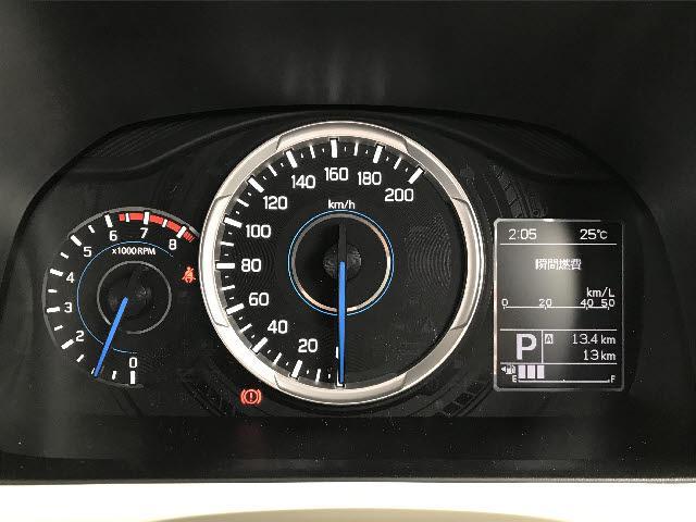ハイブリッドMX 4WD 当社指定SDナビフルセグDVD再生可能B-T接続 ターボ車 アイドリングストップ 運転席&助手席シートヒーター 横滑り防止 オートライト パドルシフト スマートキーイモビライザー(12枚目)