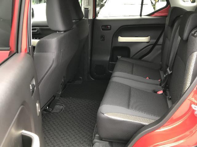 ハイブリッドMX 4WD 当社指定SDナビフルセグDVD再生可能B-T接続 ターボ車 アイドリングストップ 運転席&助手席シートヒーター 横滑り防止 オートライト パドルシフト スマートキーイモビライザー(16枚目)