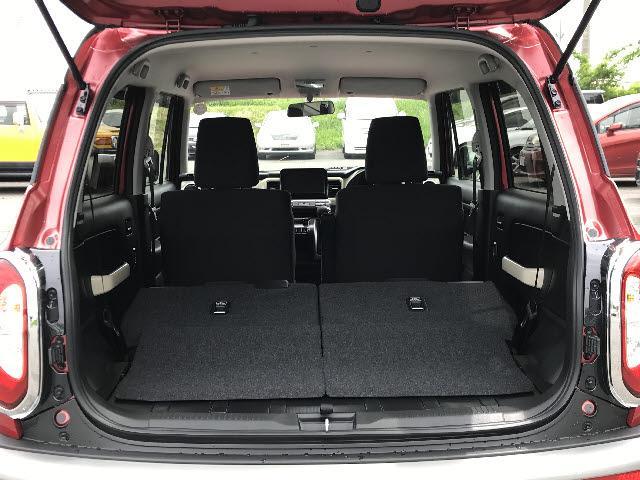 ハイブリッドMX 4WD 当社指定SDナビフルセグDVD再生可能B-T接続 ターボ車 アイドリングストップ 運転席&助手席シートヒーター 横滑り防止 オートライト パドルシフト スマートキーイモビライザー(18枚目)