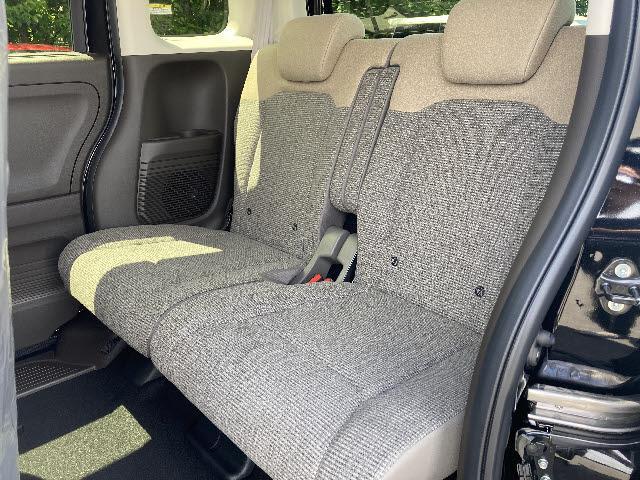 L 4WD ホンダセンシング バックカメラ付 片側パワースライドドア LEDオートライト シートヒーター 衝突軽減装置 横滑り防止 レーンアシスト レーダークルコン コーナーセンサー ステアリングスイッチ(17枚目)