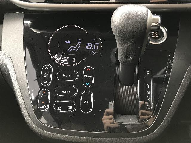 ハイウェイスター X Vセレクション 4WD 純正SDナビ CD/DVD再生 B-T接続 フルセグ 衝突軽減装置 横滑り防止 全方位モニター コーナーセンサー 両側パワスラ アイドリングストップ シートヒーター LEDオートライト(6枚目)