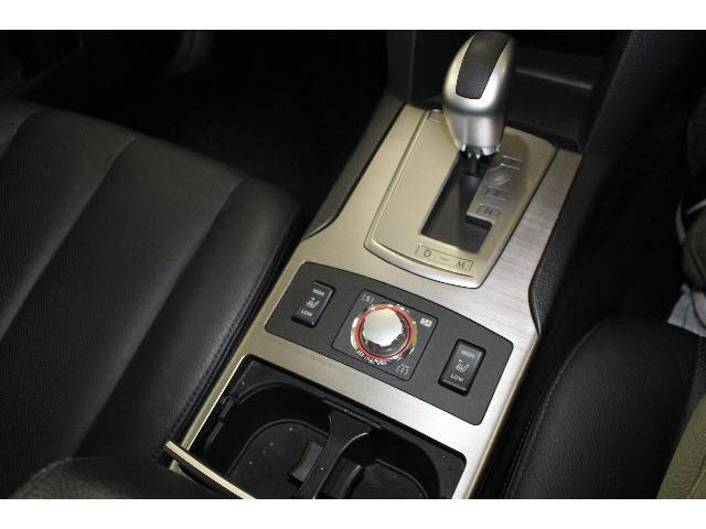 スバル レガシィツーリングワゴン 4WD 2.5GT L-PKG 純正HDDナビ 革シート