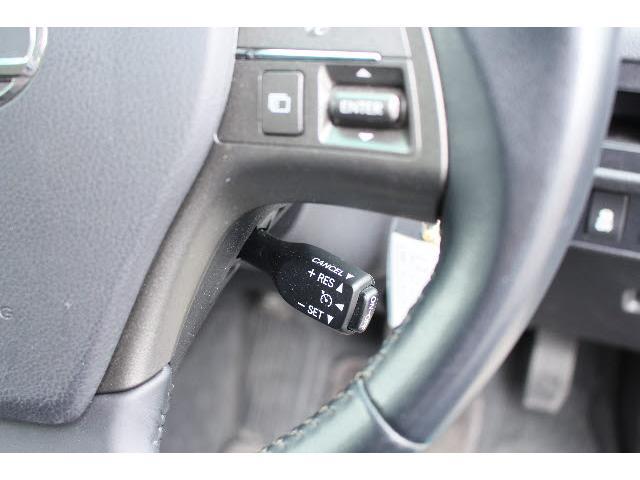 レクサス HS HS250h バージョンS 純正HDDナビ 本革パワーシート
