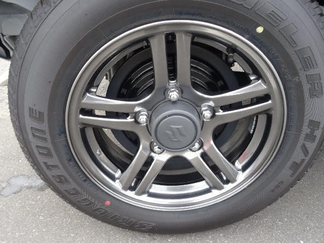 スズキ ジムニー ランドベンチャー 4WD 特別仕様車  登録済 未使用車