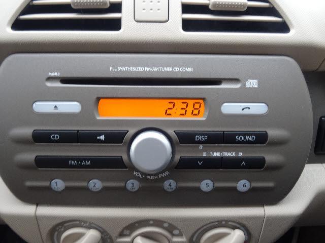 スズキ アルトエコ ECO-S アイドリングストップ 純正CD