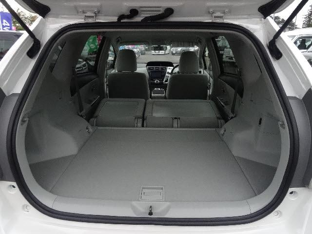 トヨタ プリウスアルファ 1.8 S純正SDナビフルセグバックモニター CVT ETC