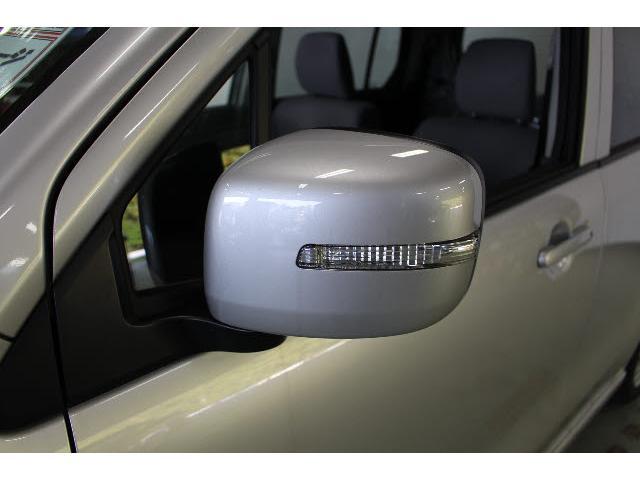 スズキ ワゴンR FZ 4WD レーダーブレーキサポート HIDライト