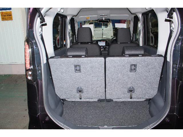 スズキ スペーシアカスタム GSターボ 4WD デュアルカメラBS SDナビフルセグ