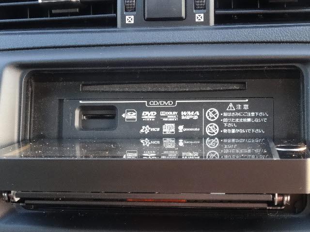 トヨタ マークX 250G Four 純正SDナビ 4WD VSC
