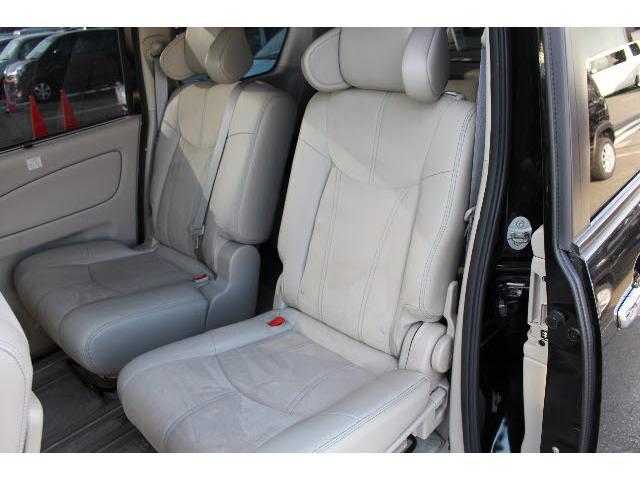日産 セレナ 20G 4WD 純正8インチSDナビ フリップダウンモニター