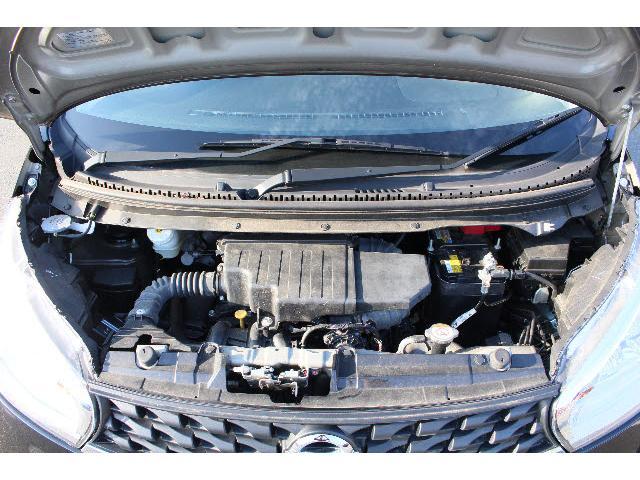 日産 デイズ S 4WD アイドリングストップ ヒルスタートアシストETC
