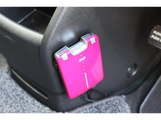 ホンダ フリードスパイク G ジャストセレクションLパッケージ 左側オートSD ETC