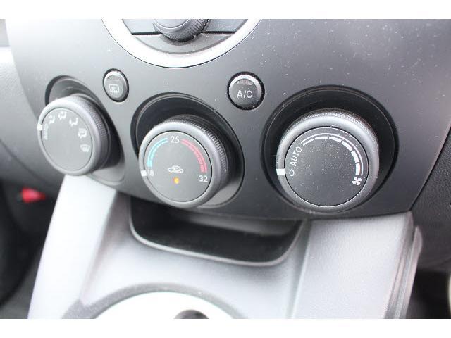 マツダ デミオ 15C 純正CD オートライト キーレス車検付32年6月まで