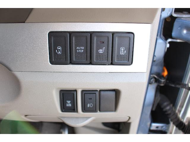 PZターボスペシャル 4WD 社外SDナビ ハイルーフ(7枚目)