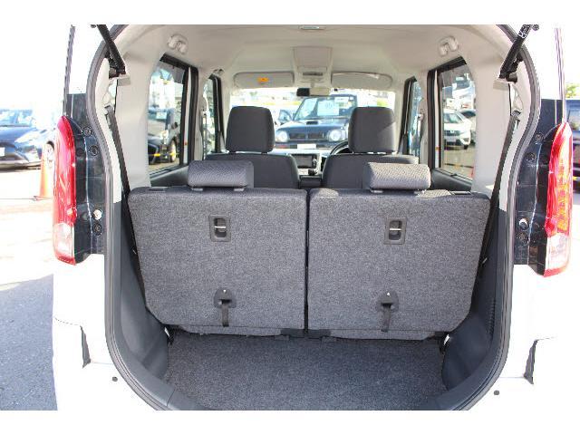 Xリミテッド 4WD MOP:スマホ連携ナビ/BカメラHID(11枚目)