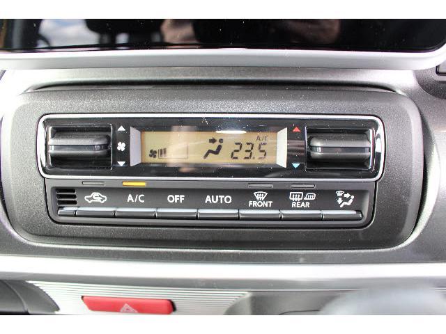 ハイブリッドXZ 4WD フロアマット・バイザー付(4枚目)