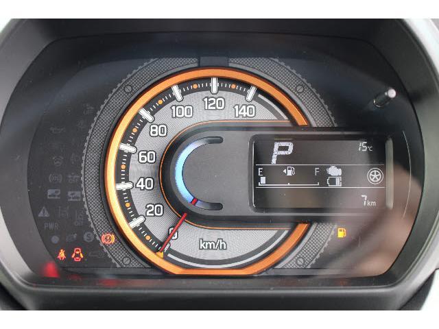 ハイブリッドXZ 4WD フロアマット・バイザー付(10枚目)