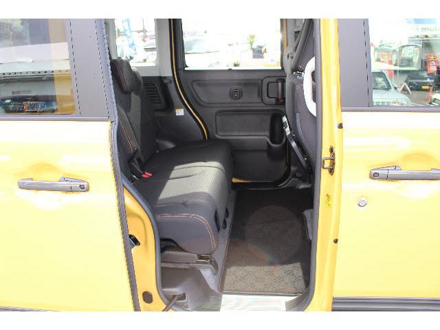 ハイブリッドXZ 4WD フロアマット・バイザー付(14枚目)