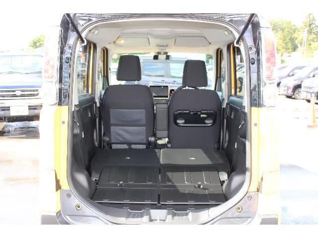 ハイブリッドXZ 4WD フロアマット・バイザー付(19枚目)