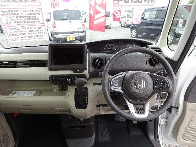 4WD G-L HondaSENSING SDナビ フルセグ(3枚目)